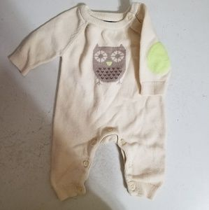 Baby Gap sweater jumper